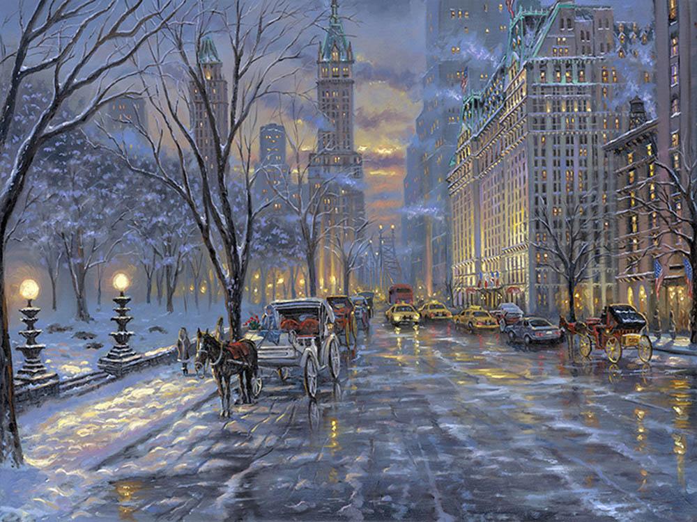 A_Winter_Stroll