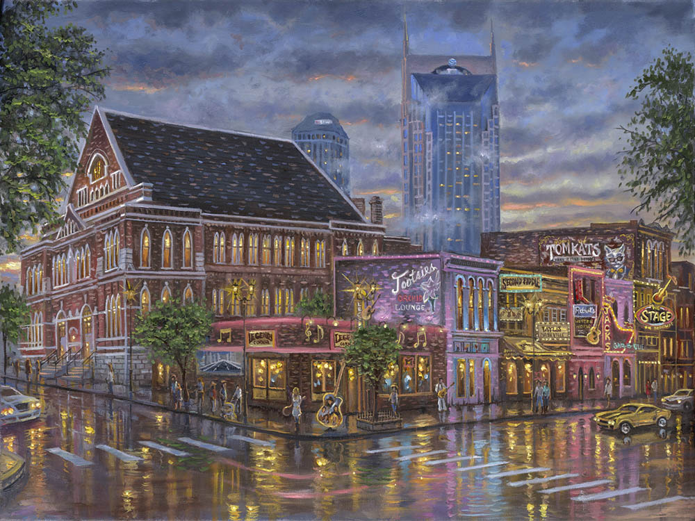 Nashville-Painting-the-Town