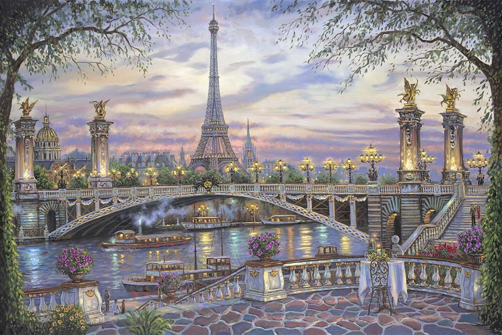 ParisMemories
