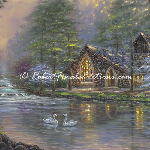 Post_Callaway-Gardens-Chapel-500x500 by Robert Finale Editions