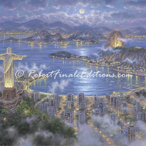 Post_Christ-The-Redeemer-500x500 by Robert Finale Editions
