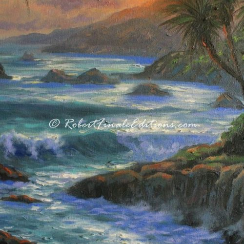 Golden Coast (SOLD)