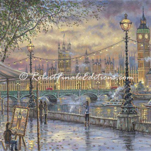Inspirations of London