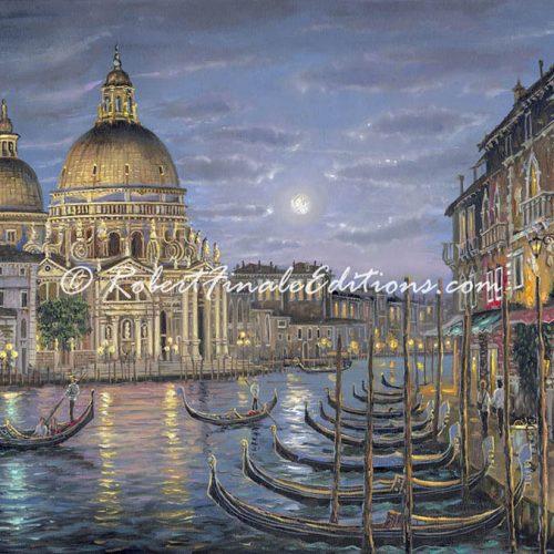 Post_Santa-Maria-Venice-500x500 by Robert Finale Editions