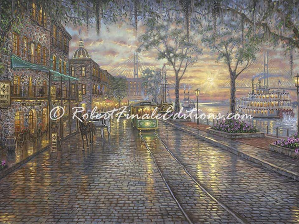 Post_Savannah-River-Street