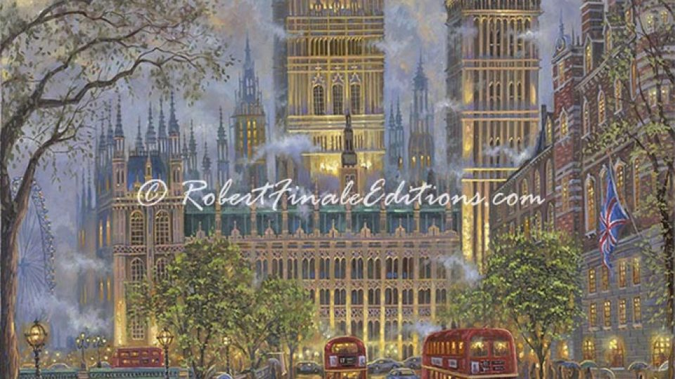 Post_The_Palace_Westminster_London