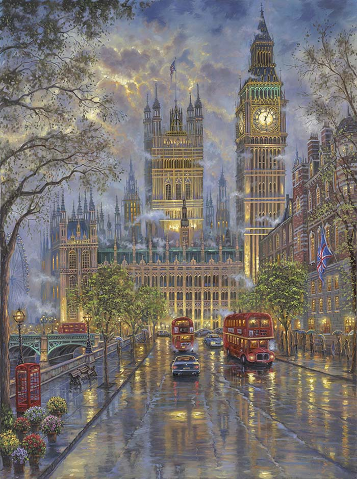 The_Palace_Westminster_London