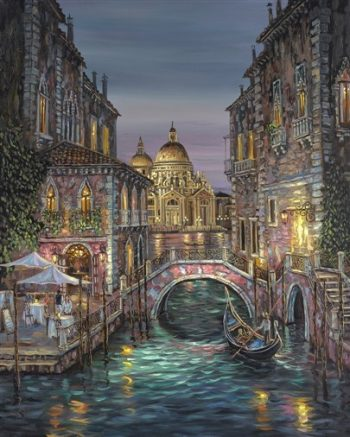 Venice-Ageless-Beauty-1-350x437 by Robert Finale Editions