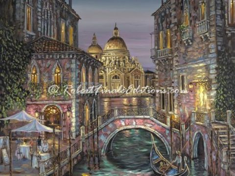 Venice-Ageless-Beauty-480x360 by Robert Finale Editions