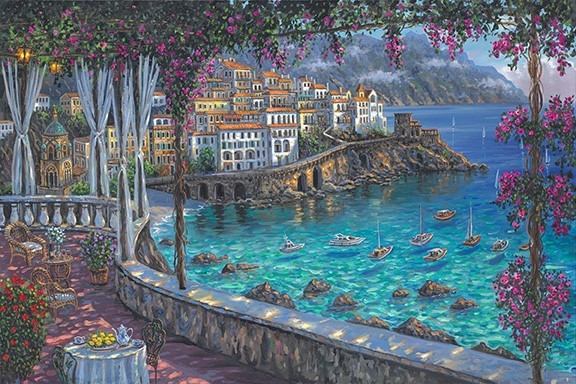 AmalfiCoast_web by Robert Finale Editions