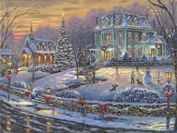MerryChristmasToAll-Web-1-350x262 by Robert Finale Editions